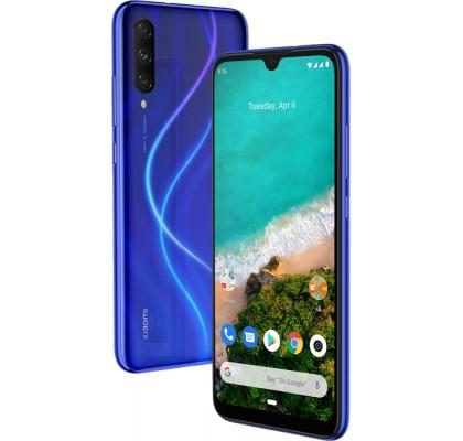 Xiaomi Mi A3 (4+128Gb) Blue (EU)