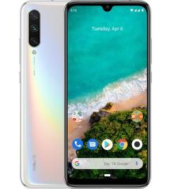 Xiaomi Mi A3 (4+128Gb) White (EU)