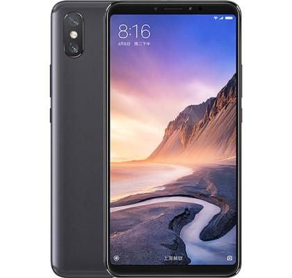 Xiaomi Mi Max 3 (4+64Gb) Black