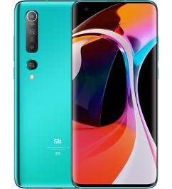 Xiaomi Mi 10 5G (8+128Gb) Coral Green (EU)