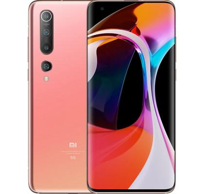 Xiaomi Mi 10 5G (8+256Gb) Peach Gold (EU)