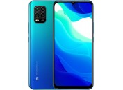 Xiaomi Mi 10 Lite (6+128Gb) Aurora Blue (EU)