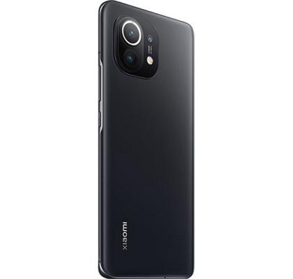 Xiaomi Mi 11 (8+256Gb) Midnight Gray (EU)