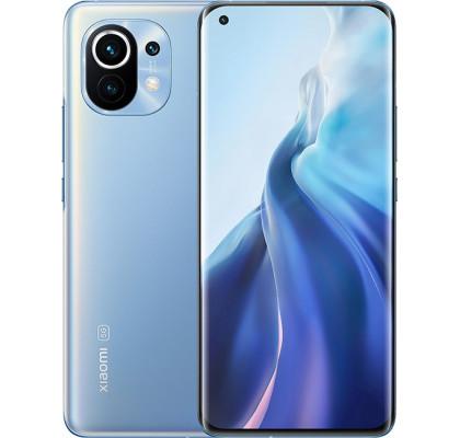 Xiaomi Mi 11 (8+128Gb) Horizon Blue (EU)