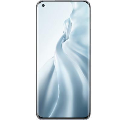 Xiaomi Mi 11 (8+128Gb) Cloud White (EU)