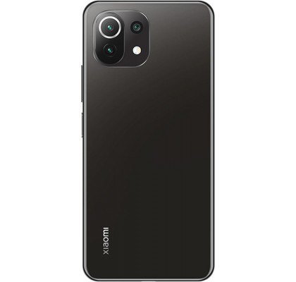 Xiaomi Mi 11 Lite (8+128Gb) Black (EU)