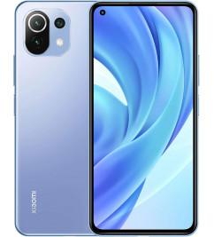 Xiaomi Mi 11 Lite (6+64Gb) Blue (EU)