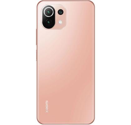 Xiaomi Mi 11 Lite (6+128Gb) Pink (EU)