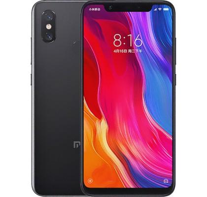 Xiaomi Mi8 (6+128Gb) Black