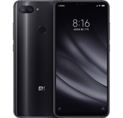Xiaomi Mi8 Lite (4+64GB) Black