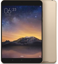 Xiaomi Mi Pad 3 (4+64GB) Gold