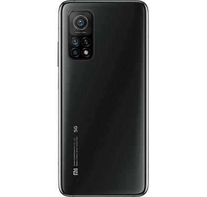 Xiaomi Mi 10T (6+128Gb) Black (EU)