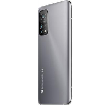 Xiaomi Mi 10T Pro (8+128Gb) Lunar Silver (EU)