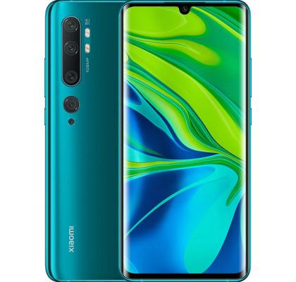 Xiaomi Mi Note 10 Pro (6+128Gb) Aurora Green (EU)