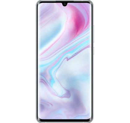 Xiaomi Mi Note 10 (6+128Gb) Glacier White (EU)