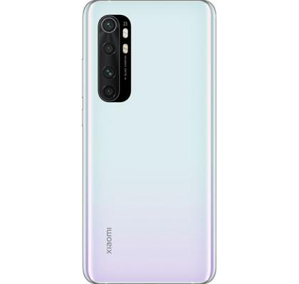Xiaomi Mi Note 10 Lite (6+64Gb) Glacier White (EU)