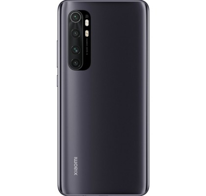 Xiaomi Mi Note 10 Lite (6+64Gb) Black (EU)