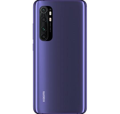 Xiaomi Mi Note 10 Lite (6+128Gb) Purple (EU)