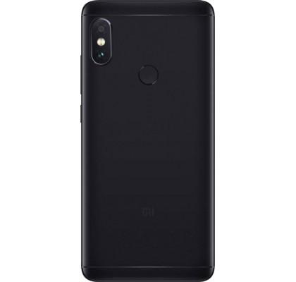Xiaomi Redmi Note 5 (3+32Gb) Black (EU)