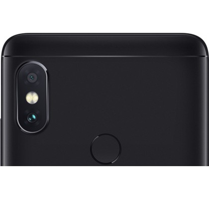 Xiaomi Redmi Note 5 (3+32Gb) Black (EU)