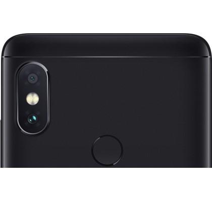 Xiaomi Redmi Note 5 (4+64Gb) Black