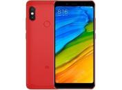 Xiaomi Redmi Note 5 (4+64Gb) Red