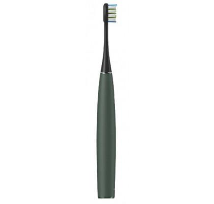 Умная зубная щетка Xiaomi Oclean Air 2 Electric Toothbrush Green