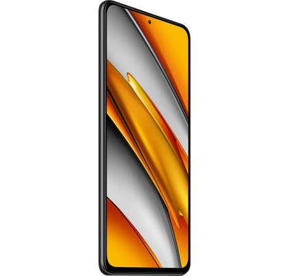 Xiaomi Poco F3 (6+128Gb) Black (EU)