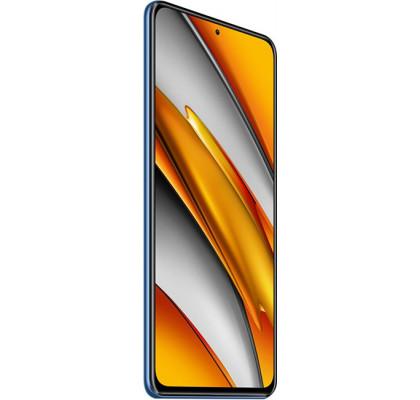 Xiaomi Poco F3 (8+256Gb) Blue (EU)