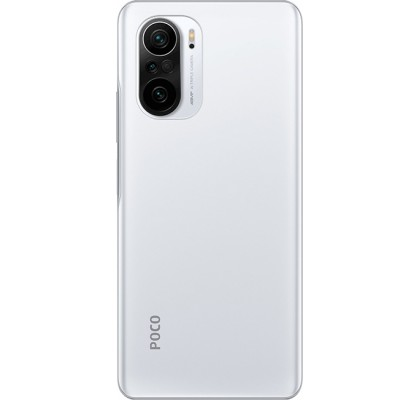 Xiaomi Poco F3 (6+128Gb) White (EU)