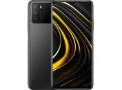 Xiaomi Poco M3 (4+64Gb) Black