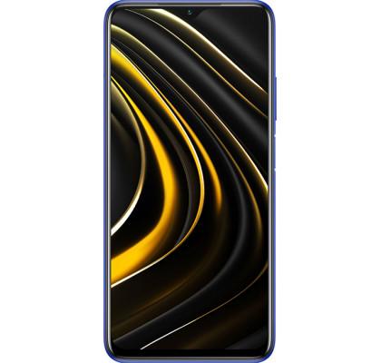 Xiaomi Poco M3 (4+128Gb) Blue