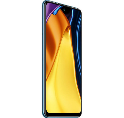 Xiaomi Poco M3 Pro 5G (4+64Gb) Blue (EU)