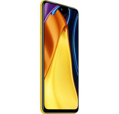 Xiaomi Poco M3 Pro 5G (6+128Gb) Yellow (EU)