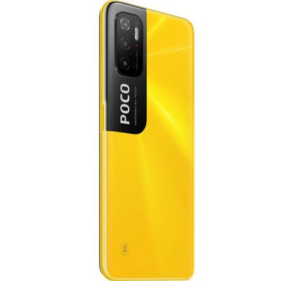 Xiaomi Poco M3 Pro 5G (4+64Gb) Yellow (EU)