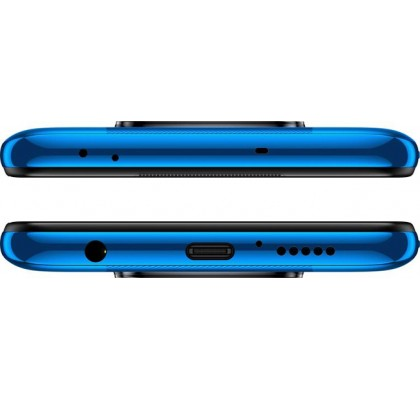 Xiaomi Poco X3 (6+128Gb) Cobalt Blue (EU) NFC