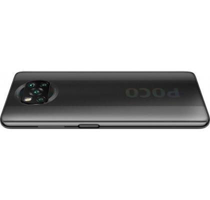 Xiaomi Poco X3 (6+64Gb) Shadow Gray (EU) NFC