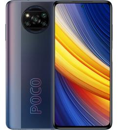 Xiaomi Poco X3 Pro (8+256Gb) Phantom Black (EU)