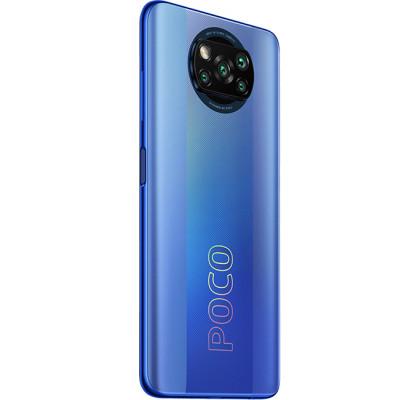 Xiaomi Poco X3 Pro (6+128Gb) Frost Blue (EU)