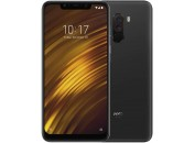Xiaomi Pocophone F1 (6+128Gb) Black (EU)
