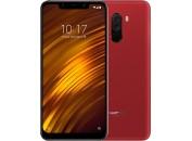 Xiaomi Pocophone F1 (6+128Gb) Red (EU)