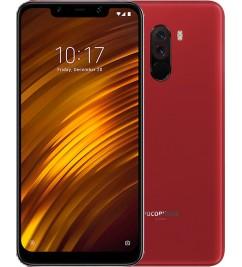 Xiaomi Pocophone F1 (6+64Gb) Red (EU)
