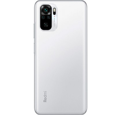 Redmi Note 10 (4+64Gb) White (EU)