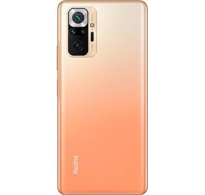 Redmi Note 10 Pro (6+128Gb) Bronze (EU)