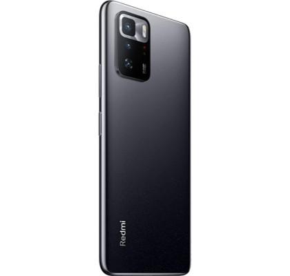 Redmi Note 10 Pro 5G (8+128Gb) Black (no NFC)