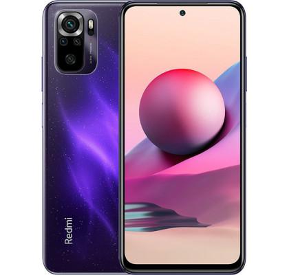 Redmi Note 10S (6+128Gb) Purple (EU)