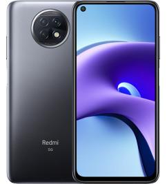 Redmi Note 9T (4+64Gb) Black (EU)