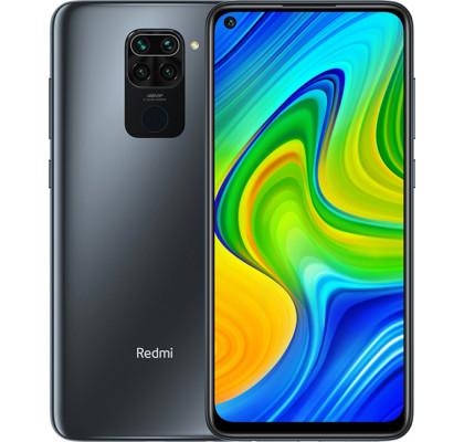 Redmi 10X (4+128Gb) Black