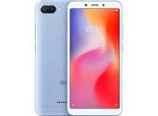 Xiaomi Redmi 6 (3+32Gb) Blue (EU)