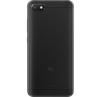 Xiaomi Redmi 6a (2+32Gb) Black (EU)